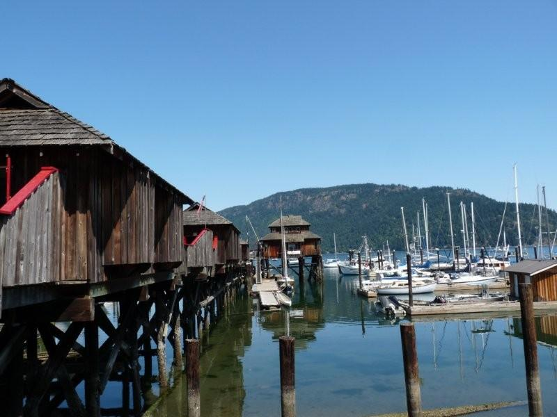 Cowichan Bay