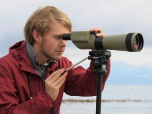 Pacific Rainforest Tours Offers Birding Tours in the Vancouver area and on Vancouver Island